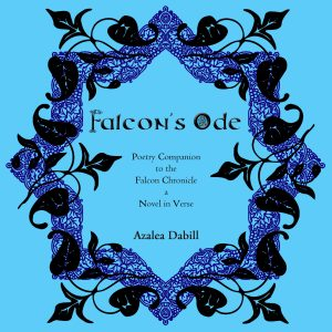 Cover for Falcon's Ode