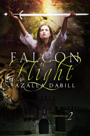 Cover for Falcon Flight