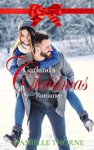 Cover for Garland's Christmas Romance
