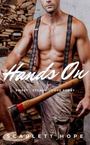 Cover for Hands On