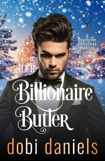 Cover for Her Billionaire Butler