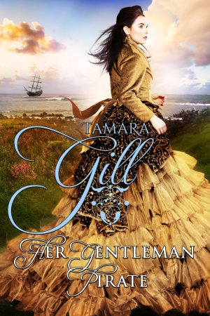 Cover for Her Gentleman Pirate