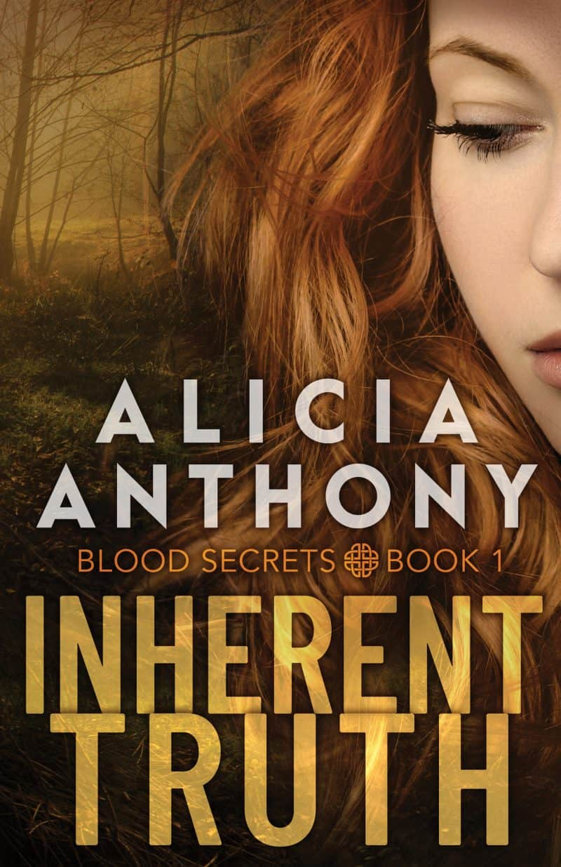 Cover for Inherent Truth: Blood Secrets Book 1