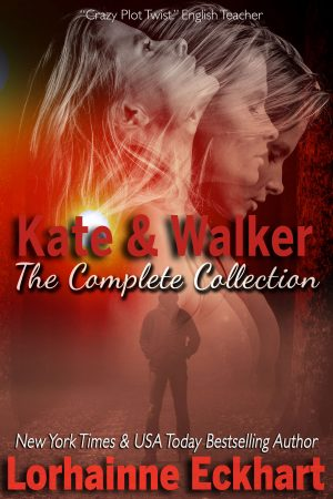 Cover for Kate & Walker: The Collection