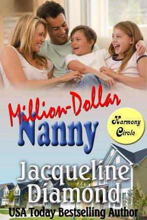 Cover for Million-Dollar Nanny