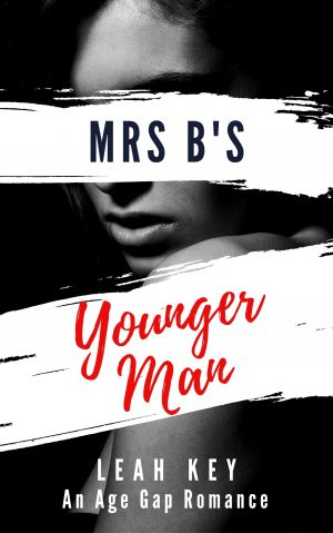 Cover for Mrs B's Younger Man