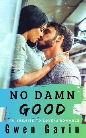 Cover for No Damn Good