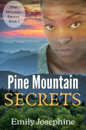 Cover for Pine Mountain Secrets