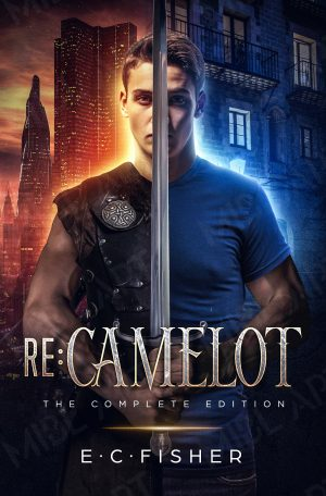 Cover for Re:Camelot The Complete Edition