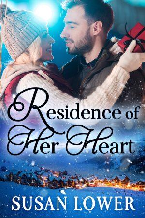 Cover for Residence of Her Heart