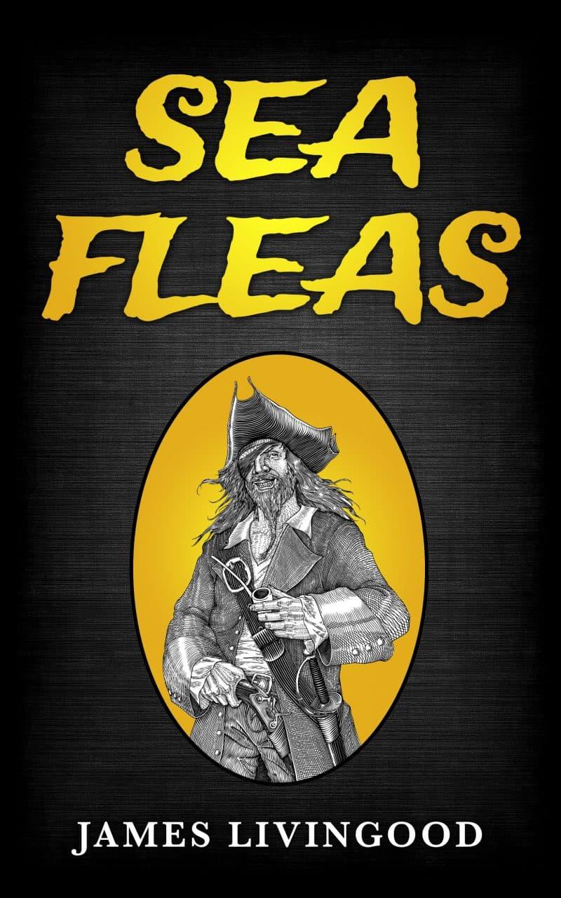 Cover for Sea Fleas