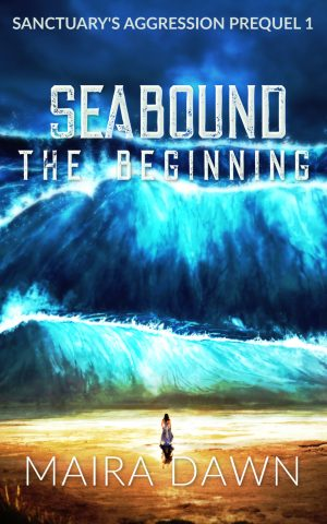 Cover for Seabound: The Beginning