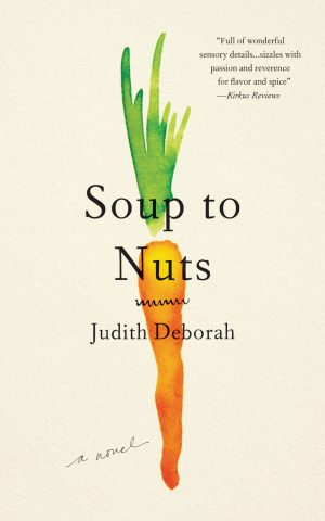 Cover for Soup to Nuts