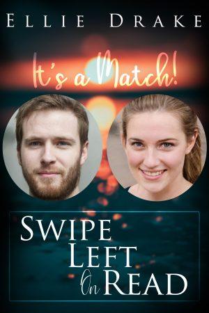 Cover for Swipe Left On Read