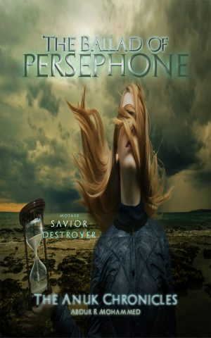 Cover for The Ballad of Persephone
