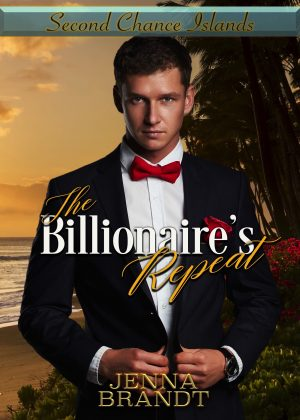 Cover for The Billionaire's Repeat