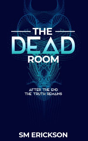 Cover for The Dead Room