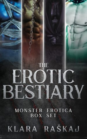 Cover for The Erotic Bestiary Box Set