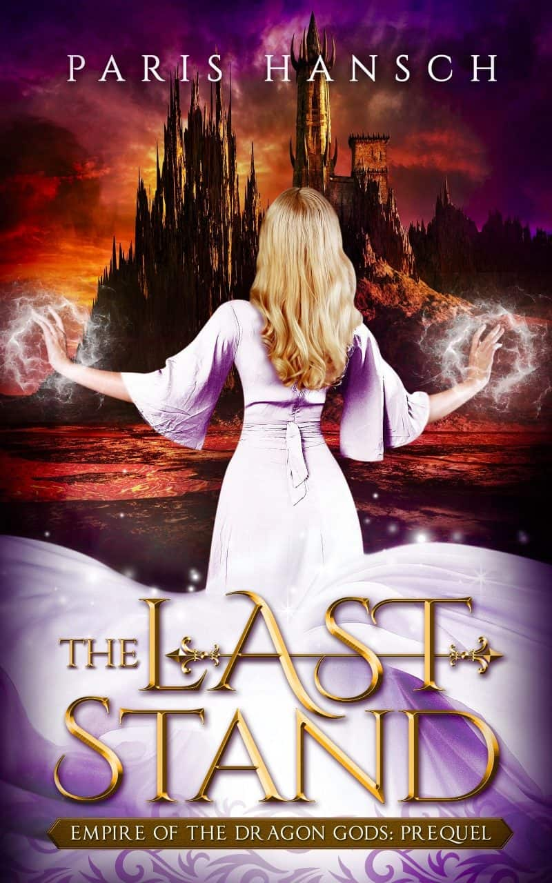 Cover for The Last Stand