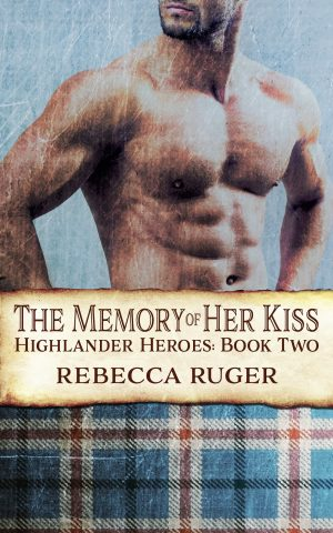Cover for The Memory of Her Kiss
