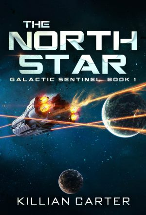 Cover for The North Star