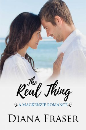 Cover for The Real Thing