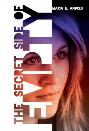 Cover for The Secret Side of Empty