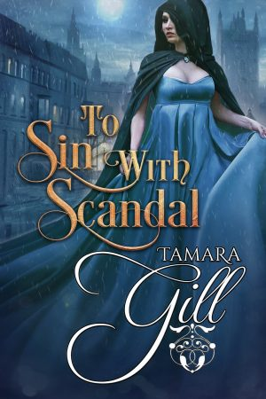 Cover for To Sin with Scandal