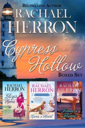Cover for A Cypress Hollow Boxed Set