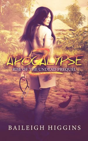 Cover for Apocalypse Z - Prequel