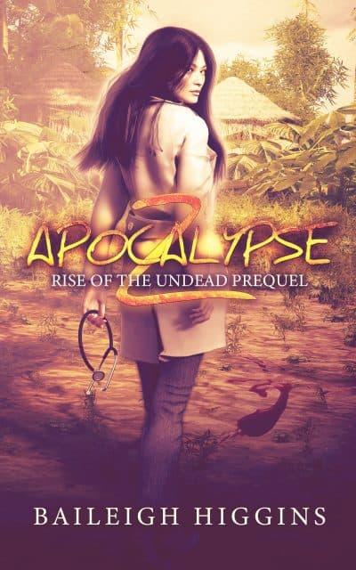 Cover for Apocalypse Z - Prequel
