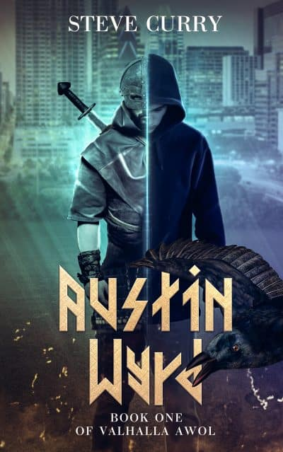 Cover for Austin Wyrd