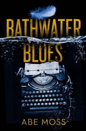 Cover for Bathwater Blues