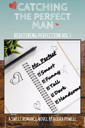 Cover for Catching the Perfect Man