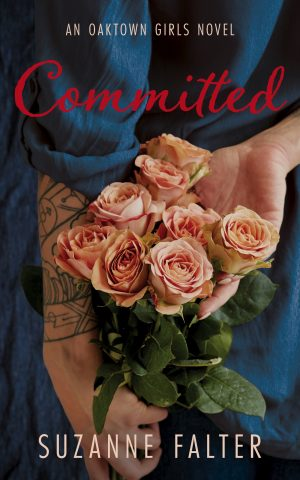 Cover for Committed