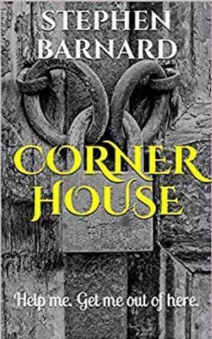 Cover for Corner House
