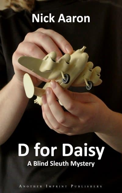 Cover for D for Daisy
