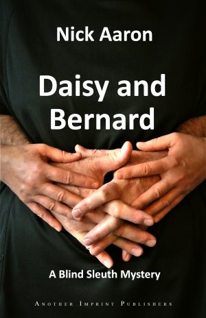 Cover for Daisy and Bernard