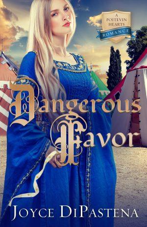 Cover for Dangerous Favor