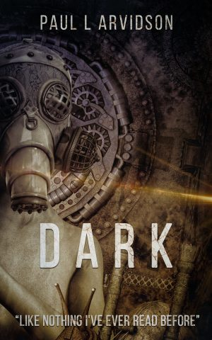 Cover for Dark