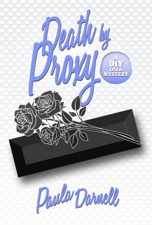 Cover for Death by Proxy