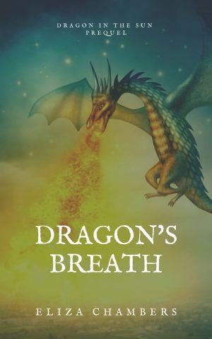Cover for Dragon's Breath