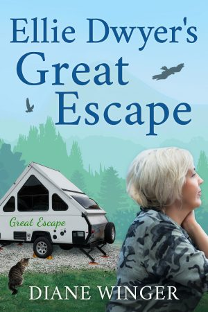 Cover for Ellie Dwyer's Great Escape