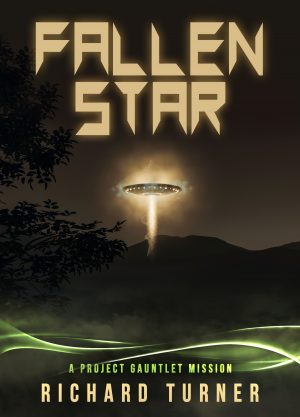 Cover for Fallen Star