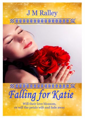 Cover for Falling for Katie