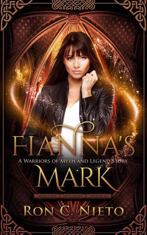 Cover for Fianna's Mark