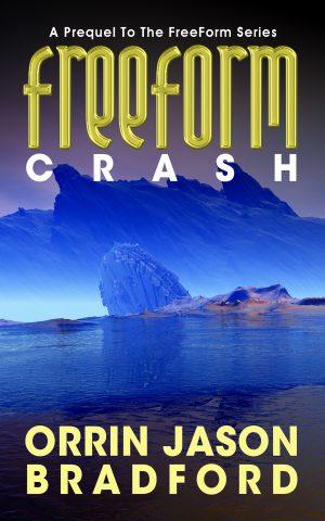 Cover for FreeForm: Crash
