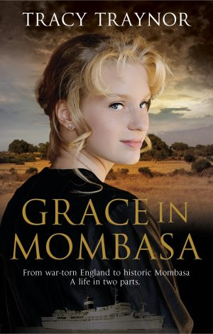Cover for Grace in Mombasa