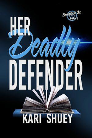 Cover for Her Deadly Defender