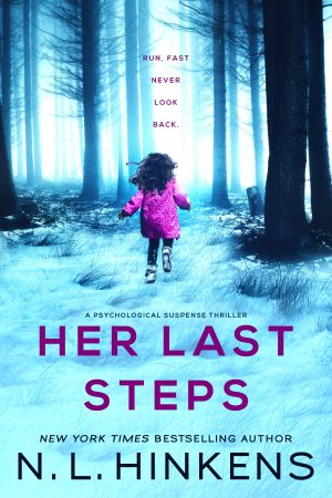 Cover for Her Last Steps